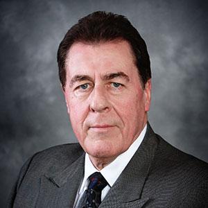 Brian J. Lawrie
